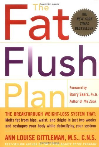 The Fat Flush Plan 9780071383837