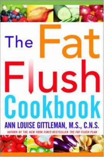 The Fat Flush Plan Cookbook 9780071433679