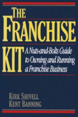 The Franchise Kit 9780070571259