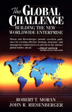 The Global Challenge 9780077090227