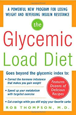 The Glycemic-Load Diet 9780071462693