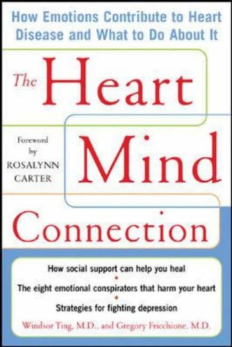 The Heart-Mind Connection: How Emotions Contribute to Heart Disease and What to Do about It