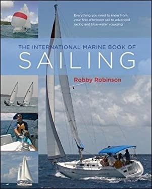 The International Marine Book of Sailing 9780070532250
