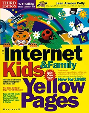 The Internet Kids & Family Yellow Pages [With *] 9780072118490