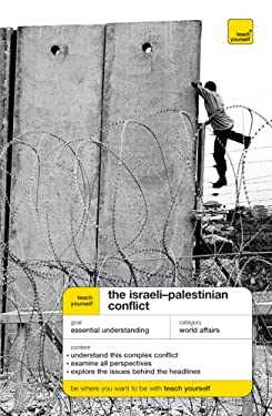 The Israeli-Palestinian Conflict 9780071496919