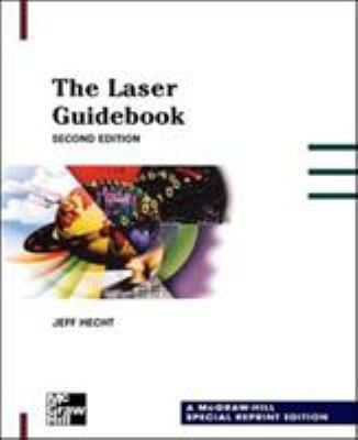The Laser Guidebook 9780071359672
