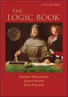 The Logic Book 9780073535630