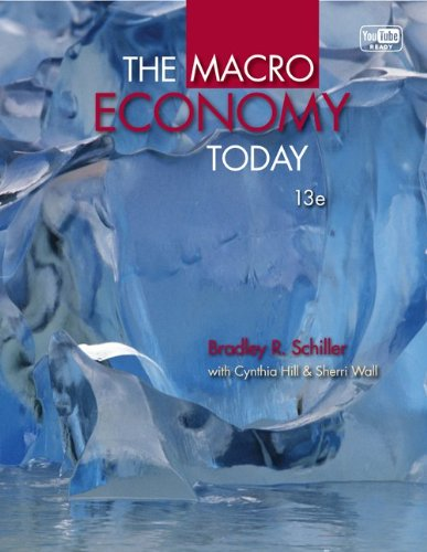 The Macro Economy Today 9780077416478