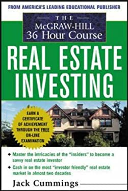 The McGraw-Hill 36-Hour Real Estate Investment Course 9780070150485