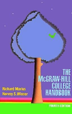 The McGraw-Hill College Handbook 9780070404816