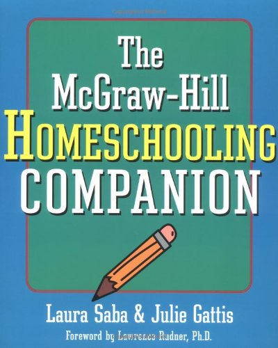 The McGraw-Hill Homeschooling Companion 9780071386173
