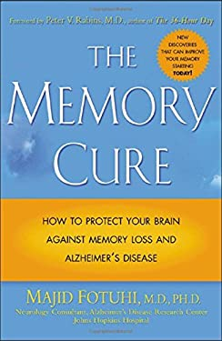 The Memory Cure 9780071409247