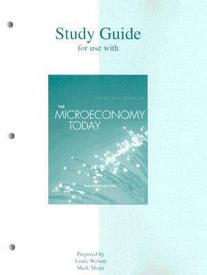 The Micro Economy Today 9780073287256