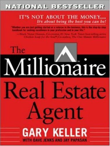 The Millionaire Real Estate Agent 9780071444040
