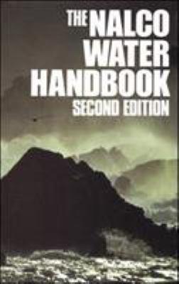 The NALCO Water Handbook 9780070458727