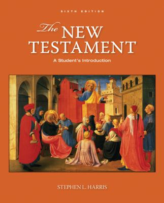 The New Testament: A Student's Introduction 9780073386539