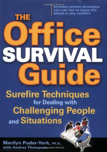 The Office Survival Guide 9780071462037