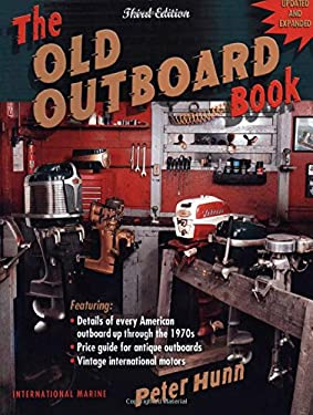 The Old Outboard Book 9780071383097