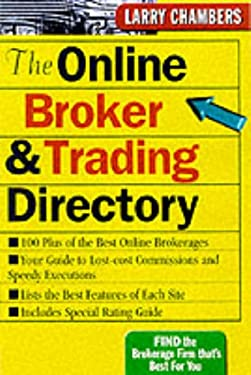The Online Broker and Trading Directory 9780071354257