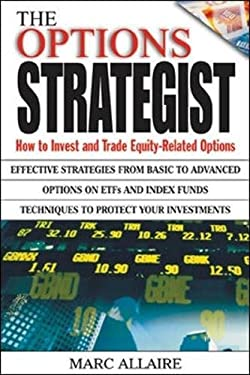The Options Strategist 9780071408950