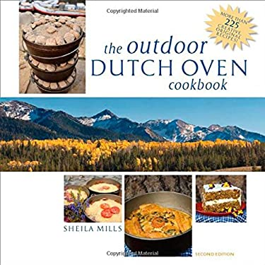 The Outdoor Dutch Oven Cookbook 9780071546591