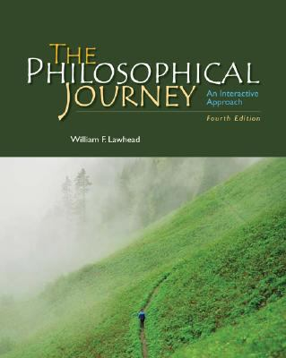 The Philosophical Journey: An Interactive Approach 9780073386577