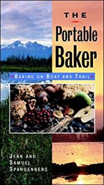 The Portable Baker: Baking on Boat and Trail 9780070598713