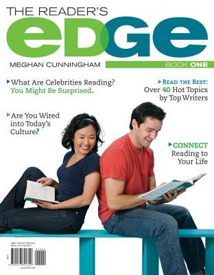 The Reader's Edge, Book One 9780077522056