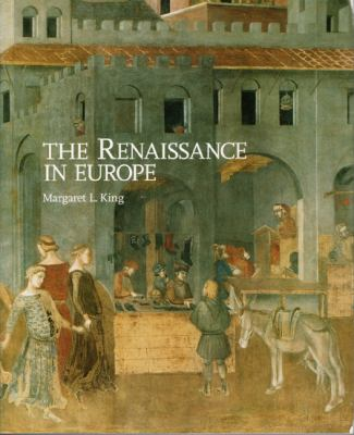 The Renaissance in Europe 9780072836264