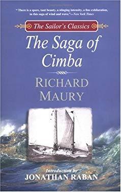 The Saga of Cimba 9780071372251