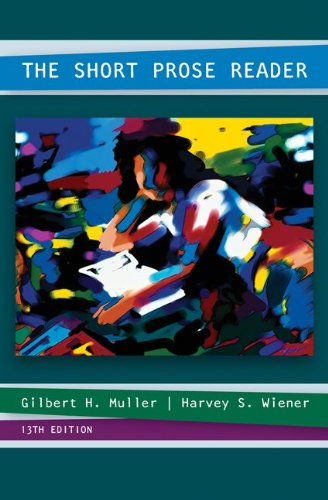 The Short Prose Reader - 13th Edition