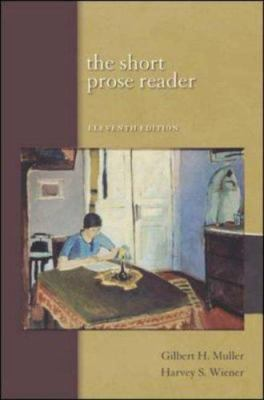 The Short Prose Reader with Student Access to Catalyst 9780073210391