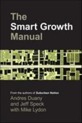 The Smart Growth Manual 9780071376754