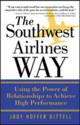 The Southwest Airlines Way 9780071458276