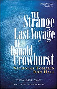 The Strange Last Voyage of Donald Crowhurst 9780071414296