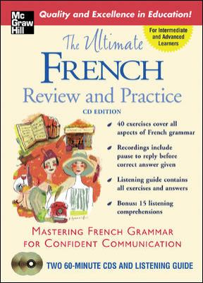 The Ultimate French Review and Practice 9780071451642