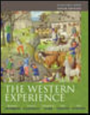 The Western Experience, Volume 1 - 10th Edition