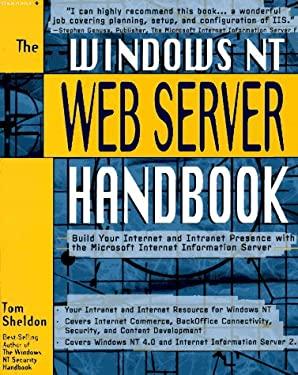 The Windows NT Web Server Handbook 9780078822216
