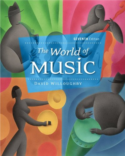 The World of Music 9780073401416
