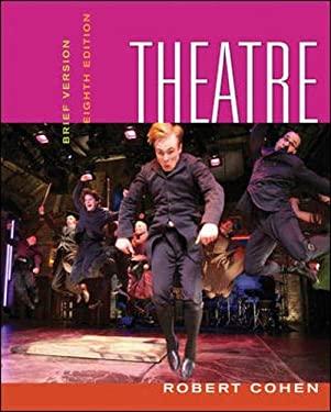 Theatre: Brief Version 9780073330907