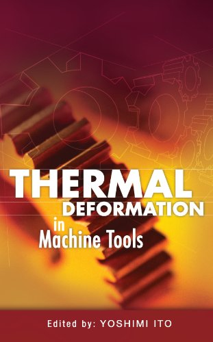 Thermal Deformation in Machine Tools 9780071635172