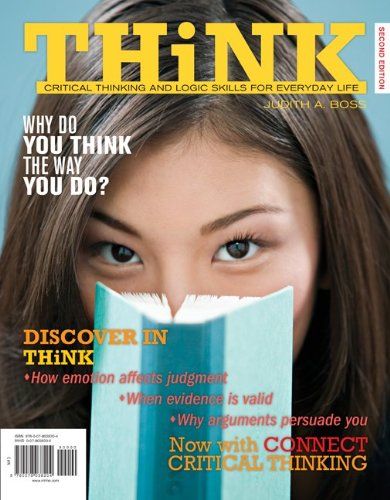 Think - 2nd Edition