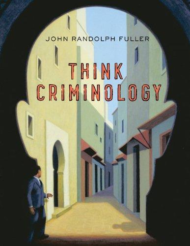 Think Criminology 9780073379982
