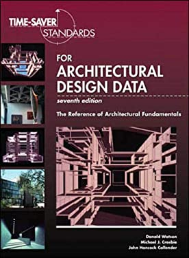 Time-Saver Standards for Architectural Design Data 9780070685062