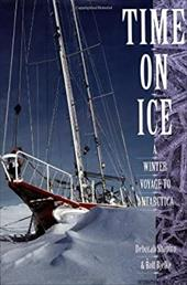 Time on Ice: A Winter Voyage to Antarctica 231439