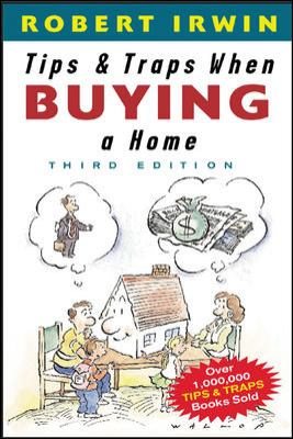 Tips and Traps When Buying a Home 9780071418294