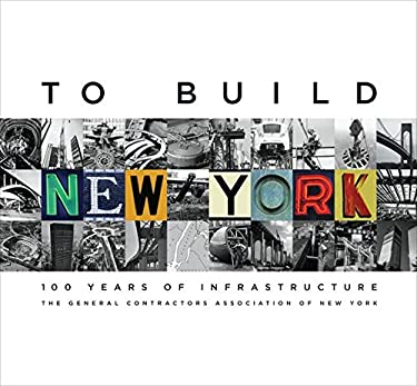 To Build New York 9780071608626