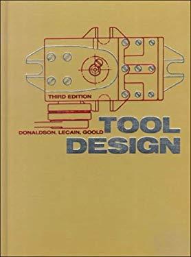 Tool Design, 9780070175310