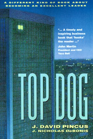 Top Dog 9780070501881