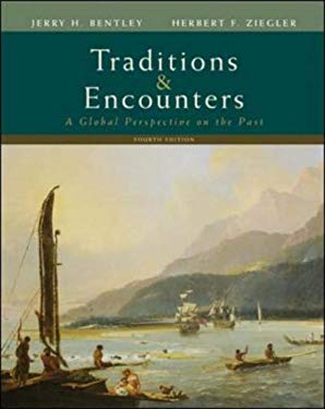 Traditions; Encounters: A Global Perspective on the Past 9780073406930